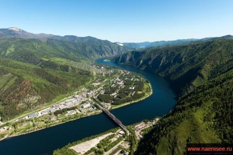 Экскурсии по Красноярскому краю и Хакасии